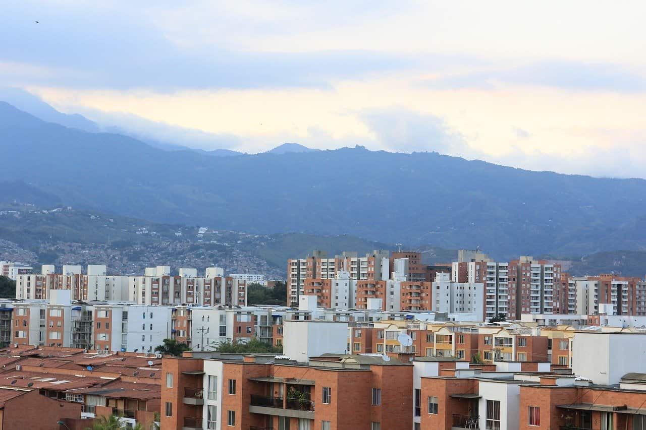 How To Get From Cali To Medellin Or From Medellin To Cali Colombia
