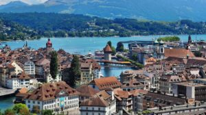Solo Guide to Lucerne