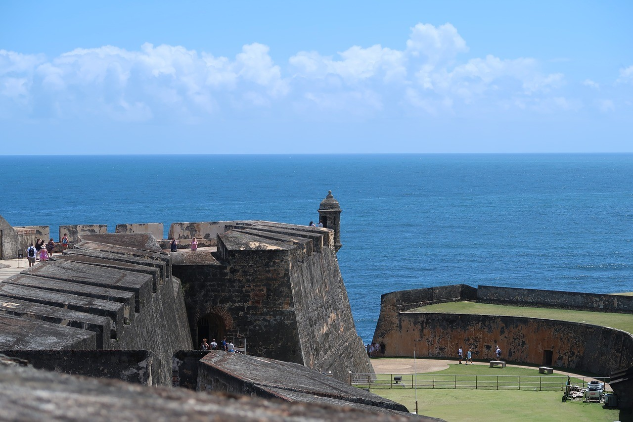best places to stay in san juan