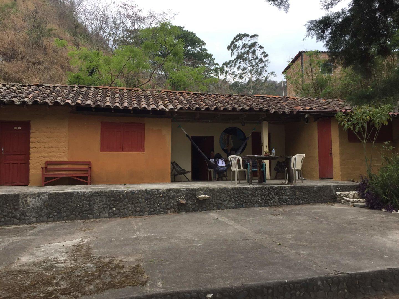 Hacienda in Loja