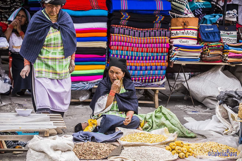 2 weeks in Ecuador