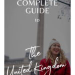 The Complete Guide to the United Kingdom