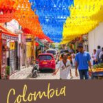 The Cost of Travel in Colombia on Any Budget
