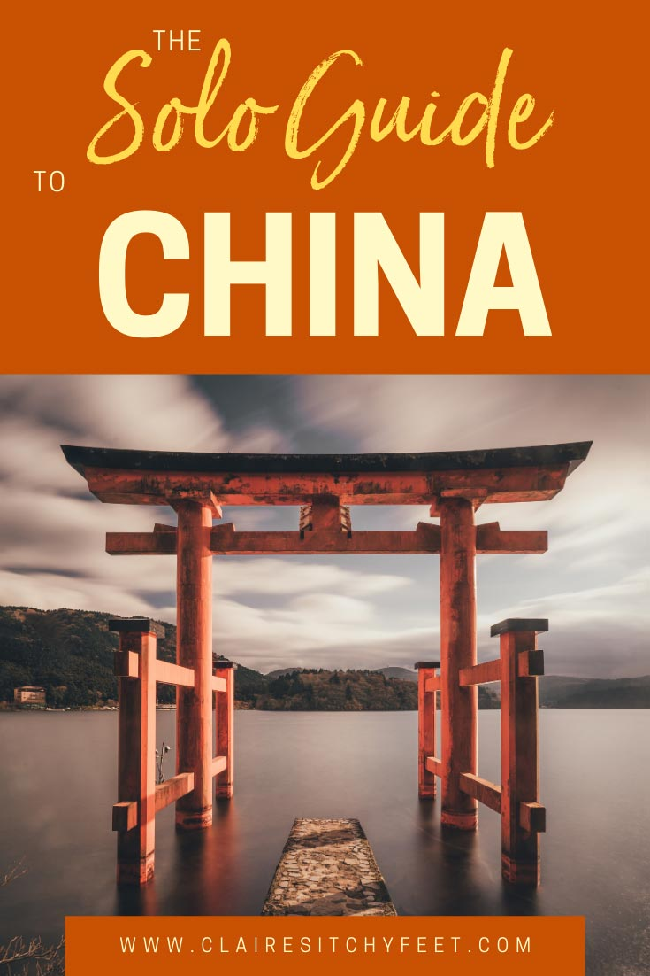 The Solo Guide to China