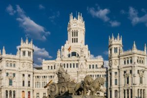 Madrid Solo Travel Guide