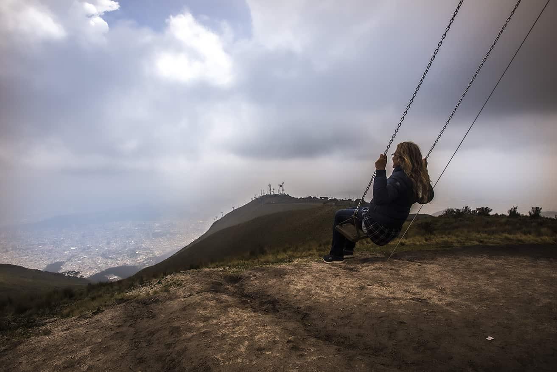 2 Week Backpacking Ecuador Itinerary