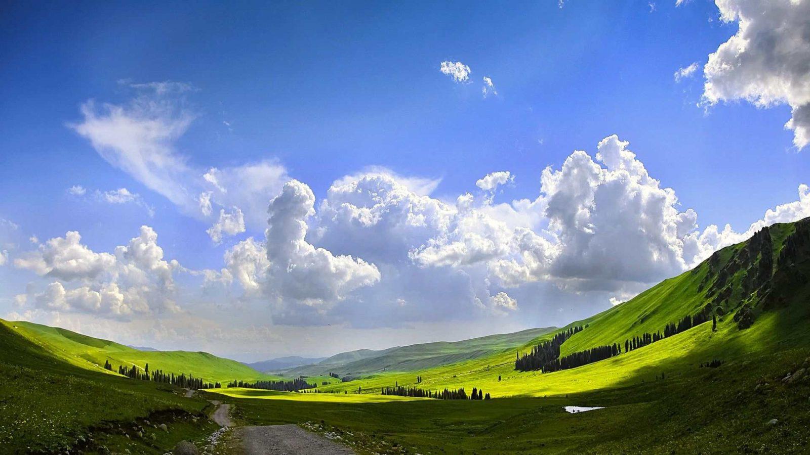 guide to Xinjiang