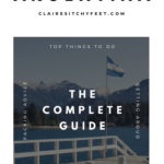 The Complete Guide to Argentina