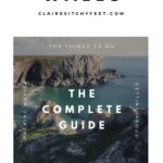 The Complete Guide to Wales