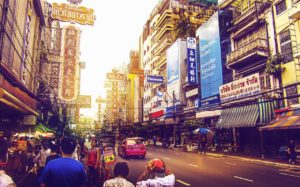 The Best Bangkok Itinerary