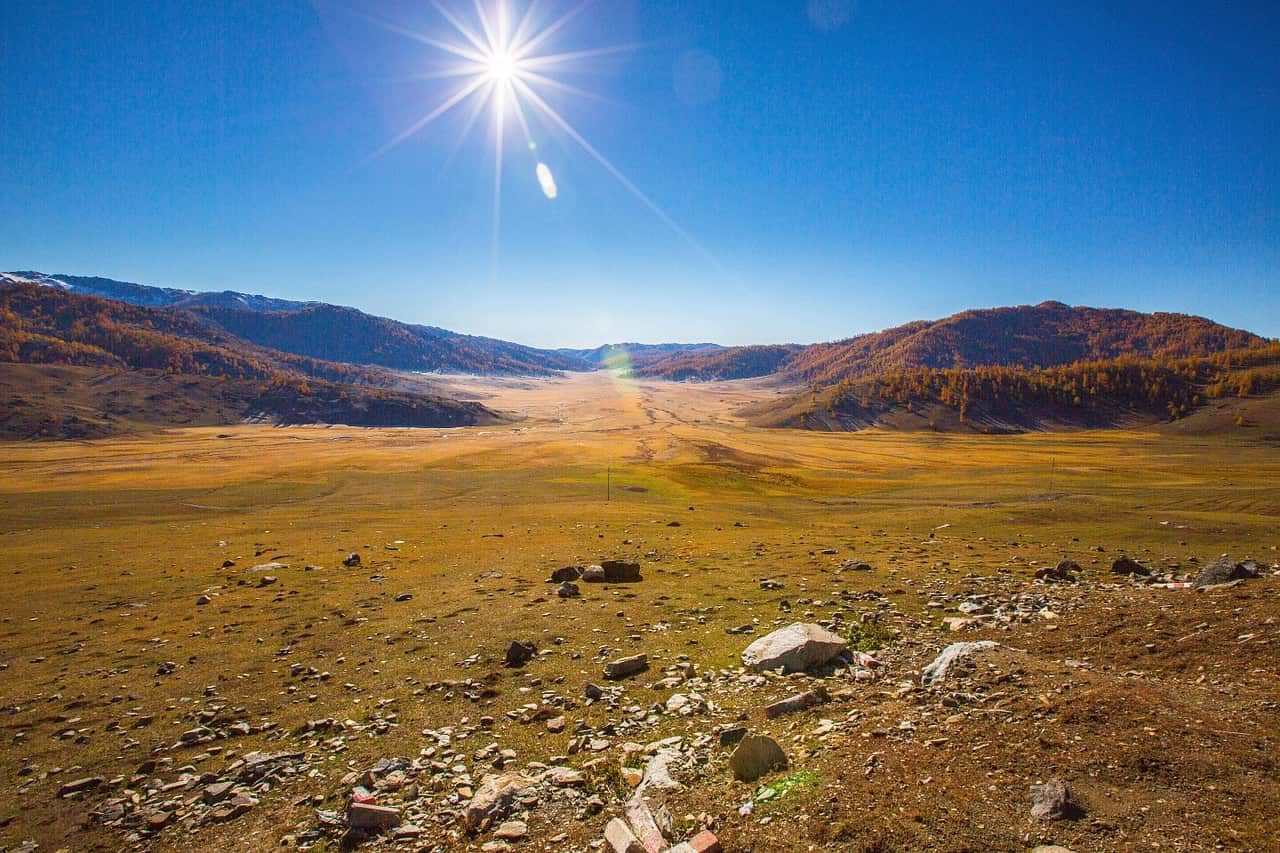 Solo Guide to Xinjiang – The Far West of China