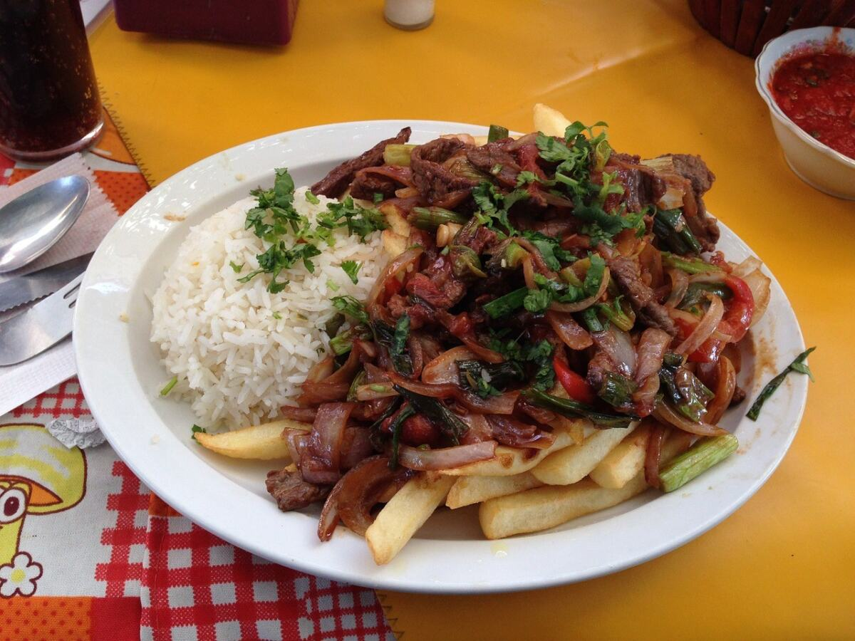 Food tour in Lima must do in lima