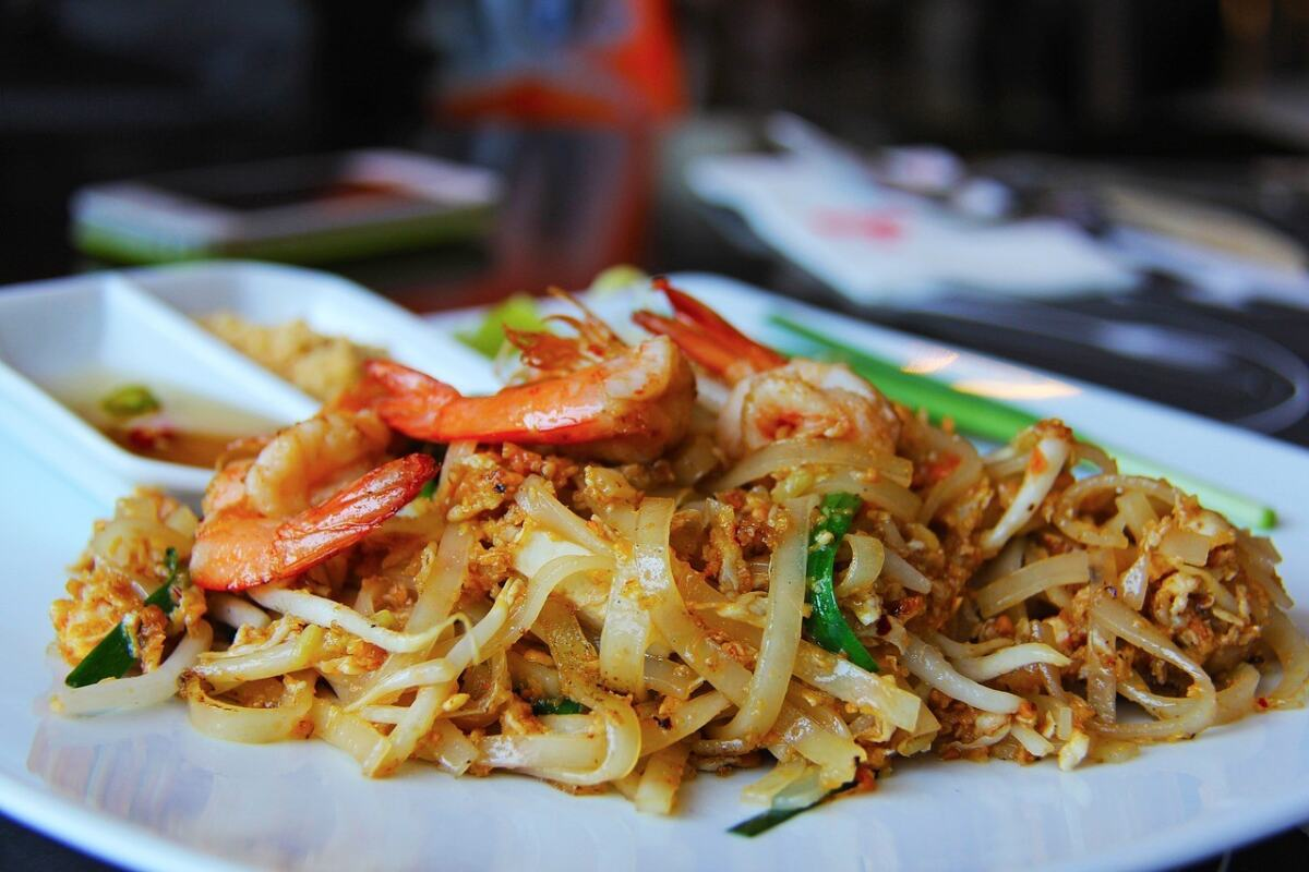 bangkok 1 day itinerary