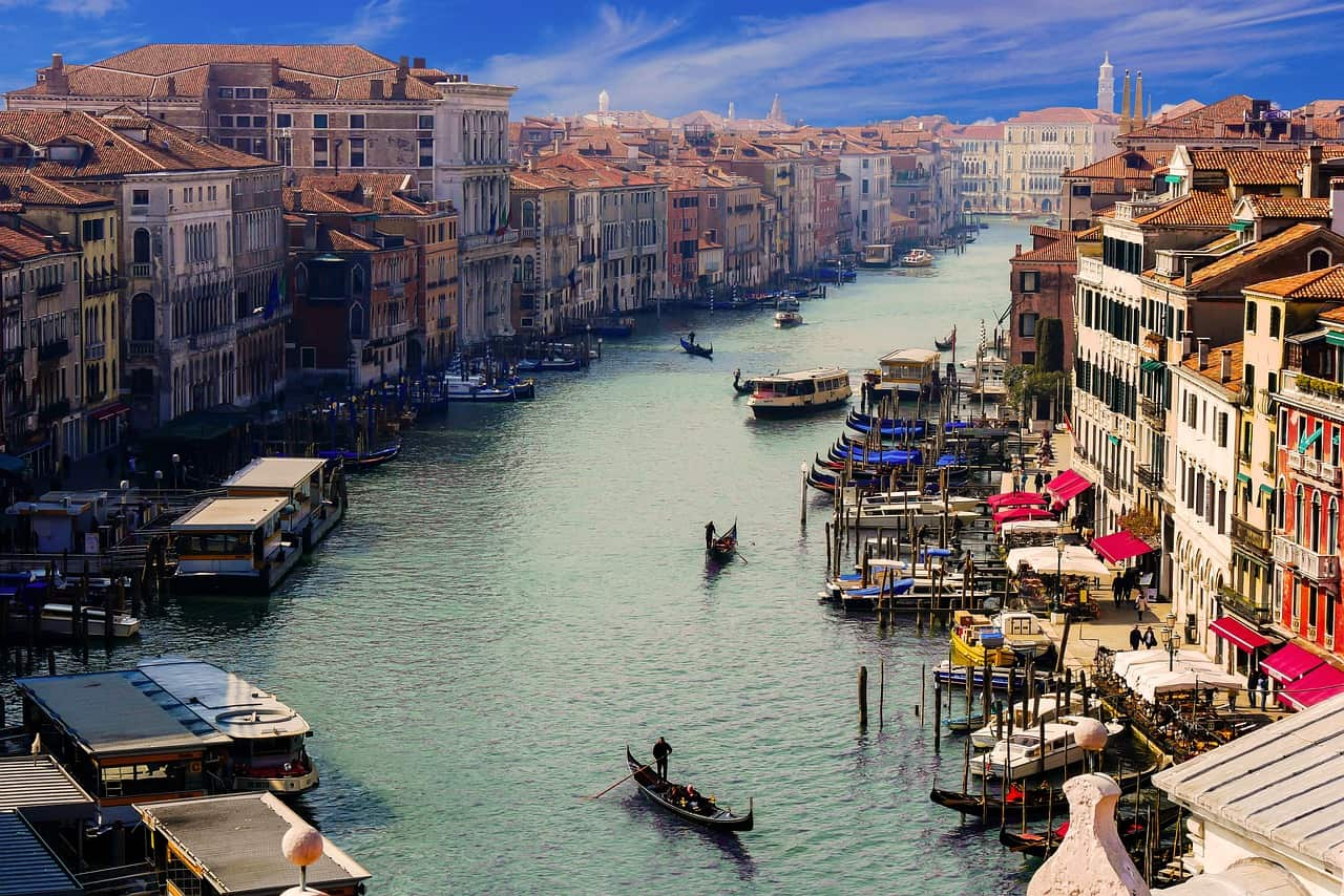 The Solo Guide To Venice, Italy