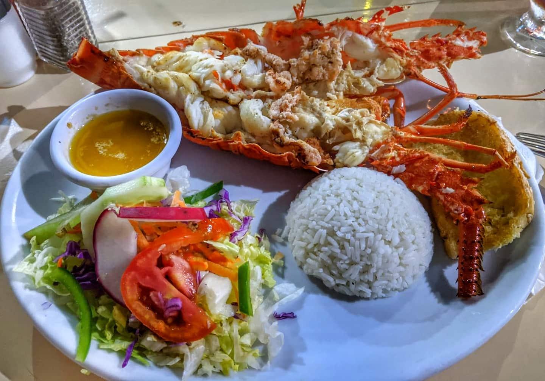 Caye Caulker Travel Guide The Best Caye Caulker Restaurants
