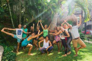 Yoga Playa del Carmen