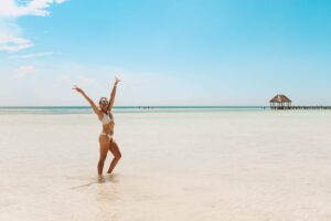 How To Get To Isla Holbox Mexico