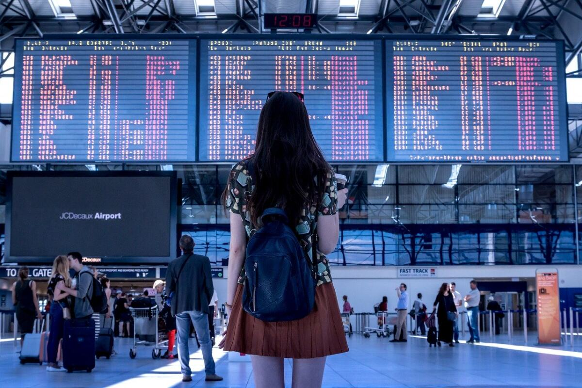 How to Travel Safely in 2020 and Beyond
