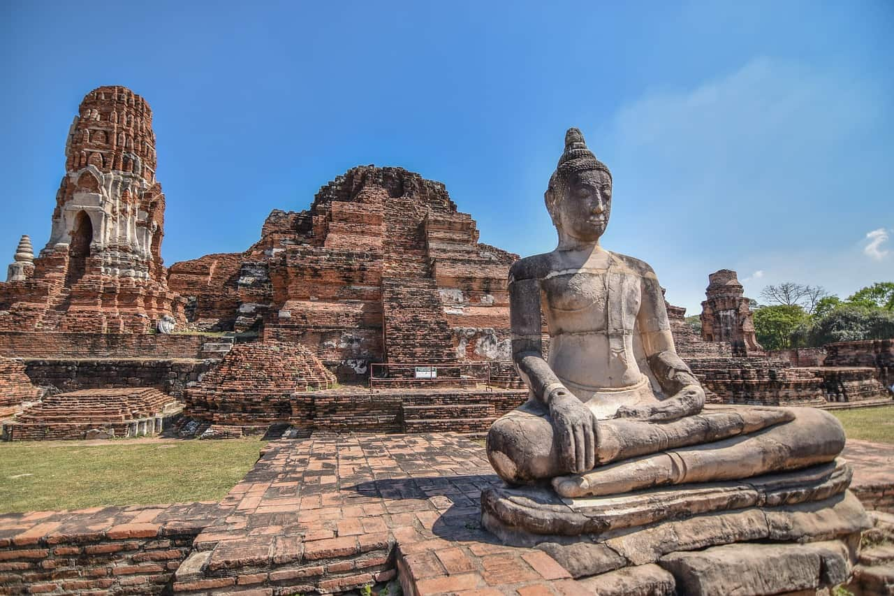 best of Thailand itinerary