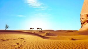 Read more about the article 5 Reasons To Visit Egypt On Your Next Vacation