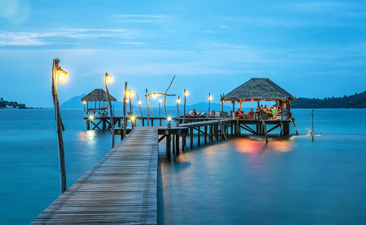 Thailand best itinerary