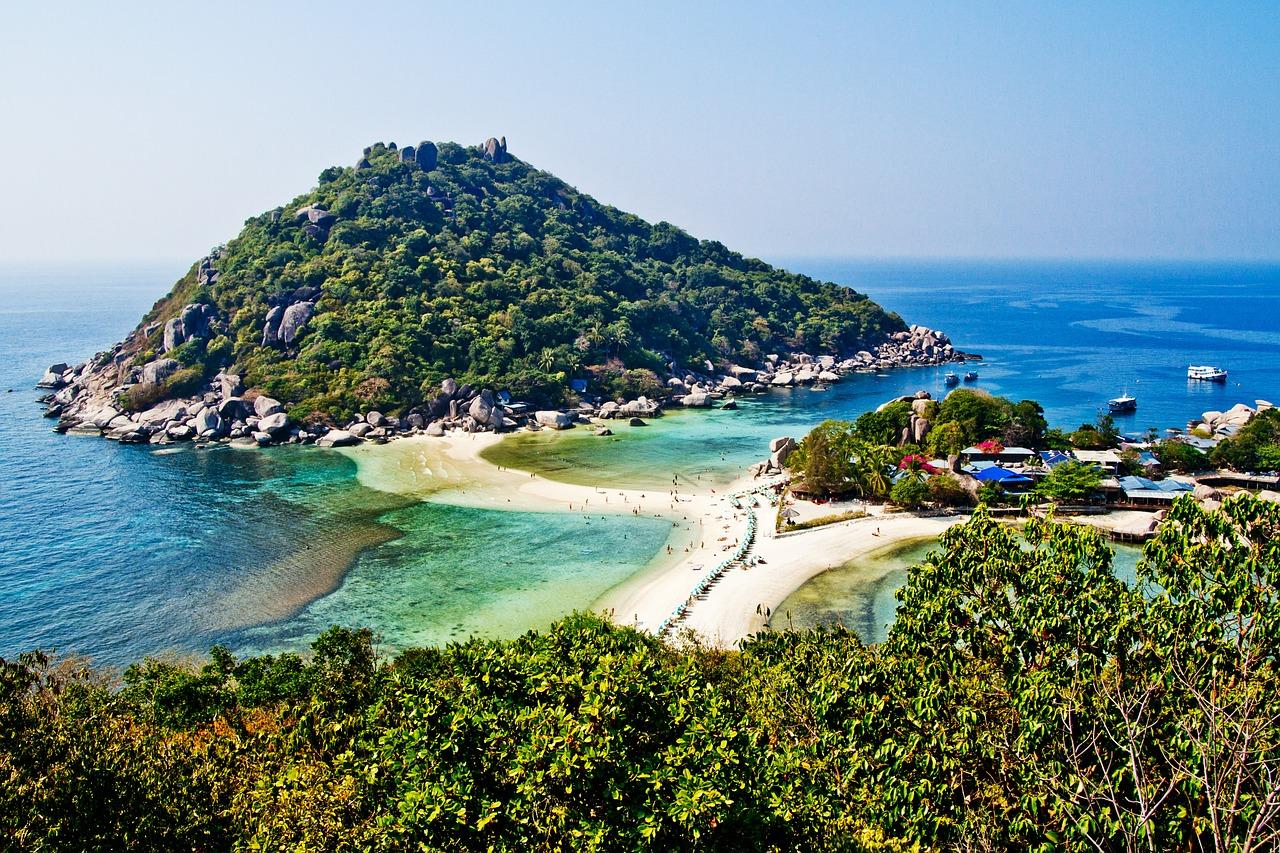 best Thailand itinerary