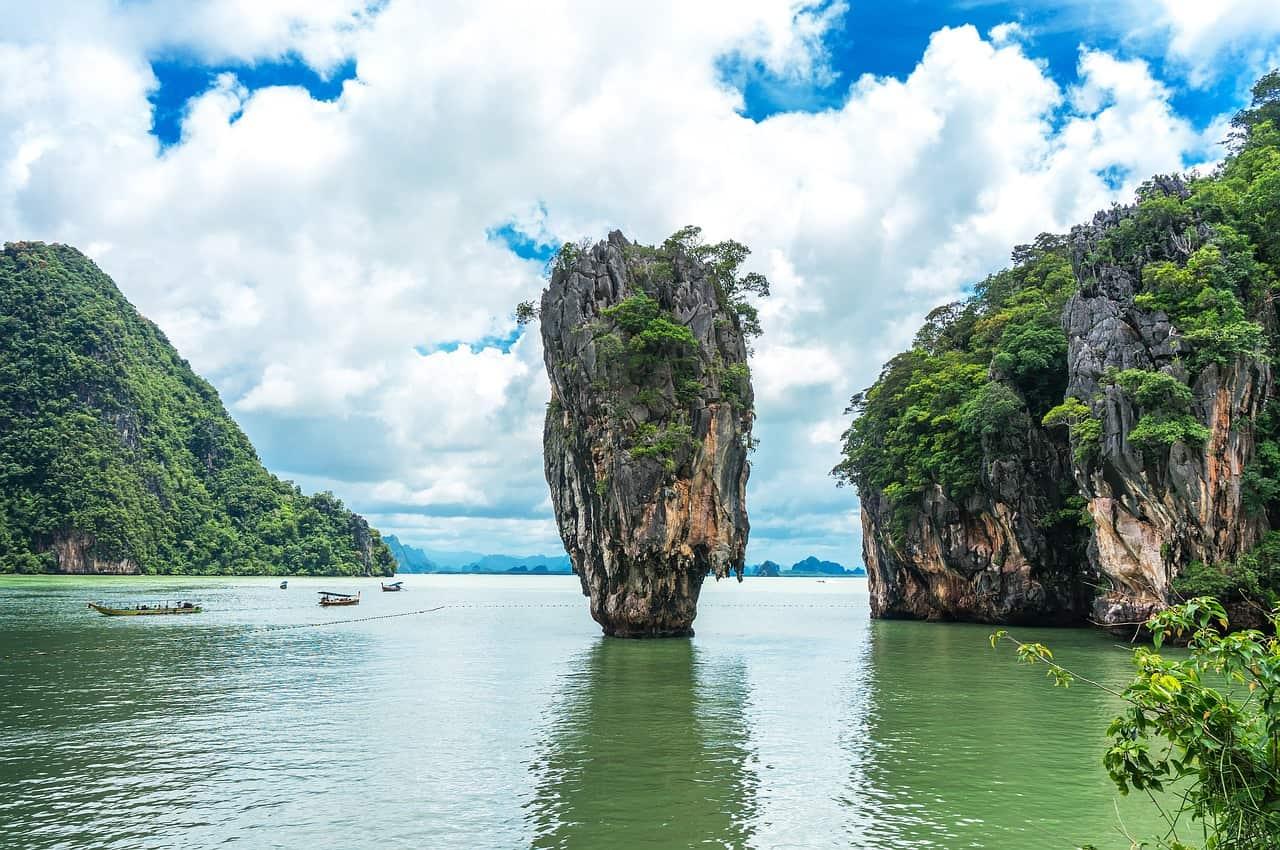 Best Thailand itinerary 14 days
