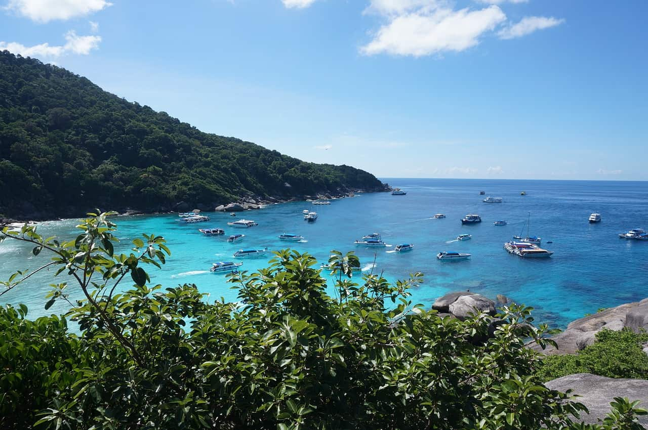 best day trips from Phuket