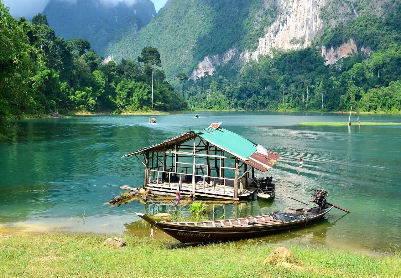 Khao Sok National Park best day trips from Phuket