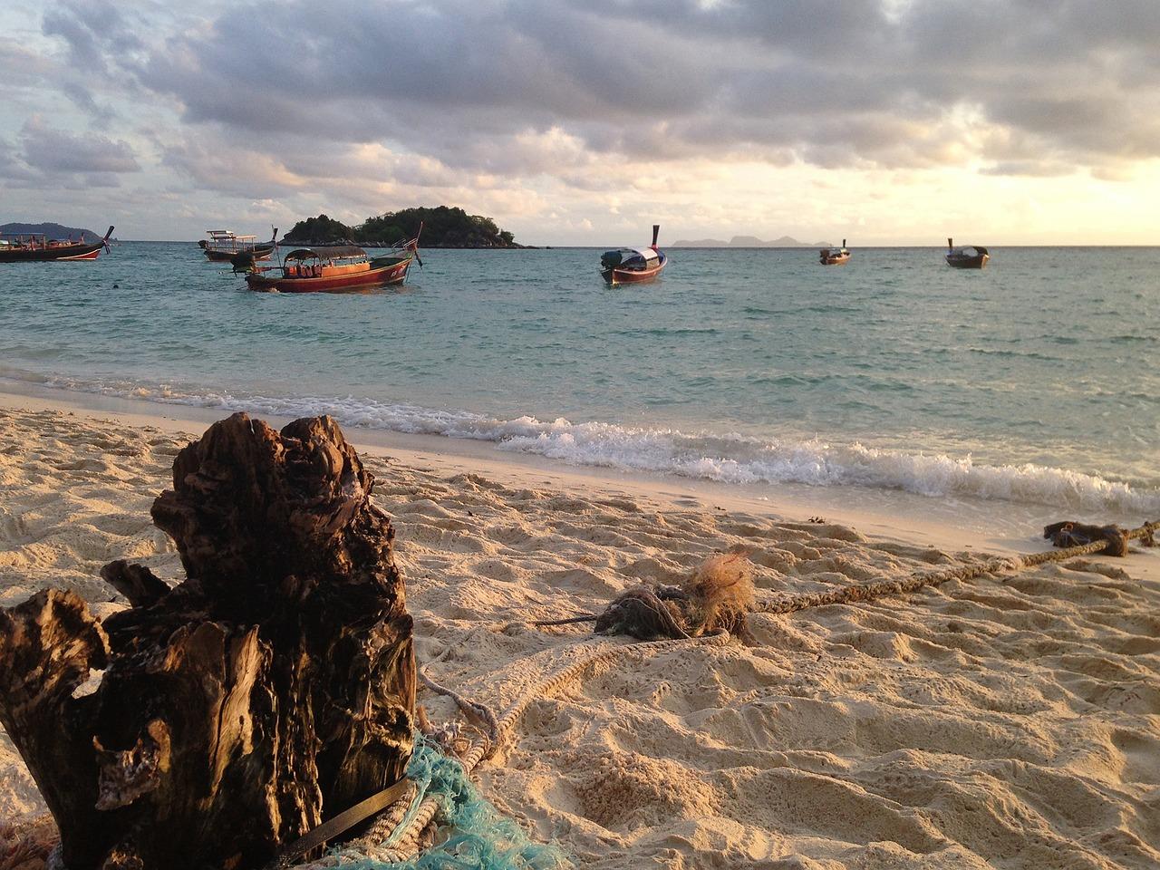 14 day Thailand itinerary