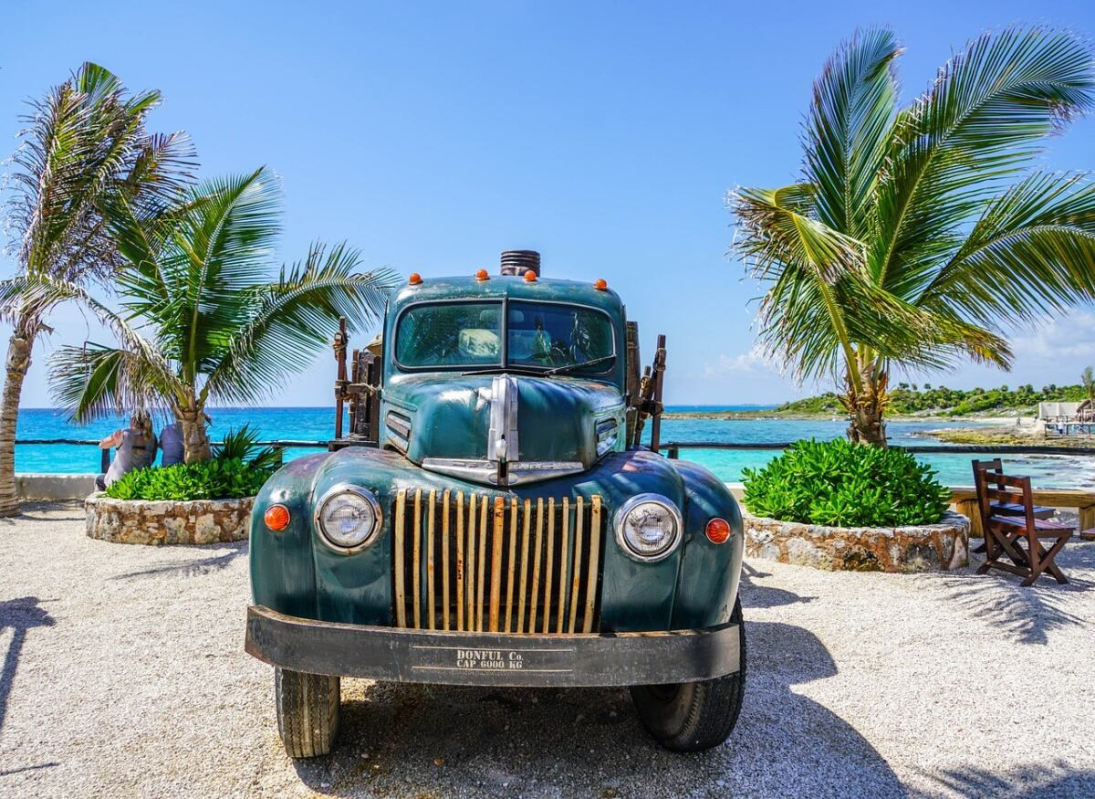Car Rentals In Playa Del Carmen