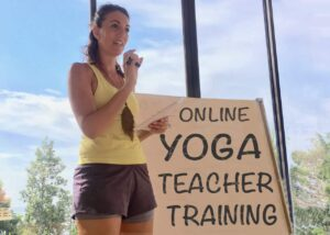 online yoga teacher trainings