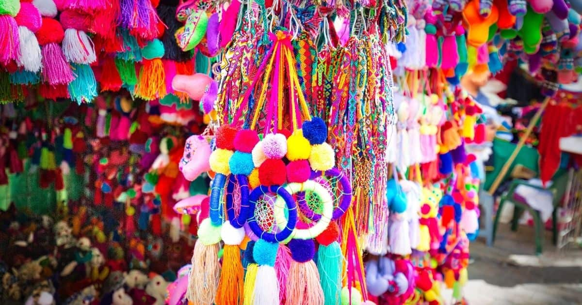Oaxaca City Travel Guide