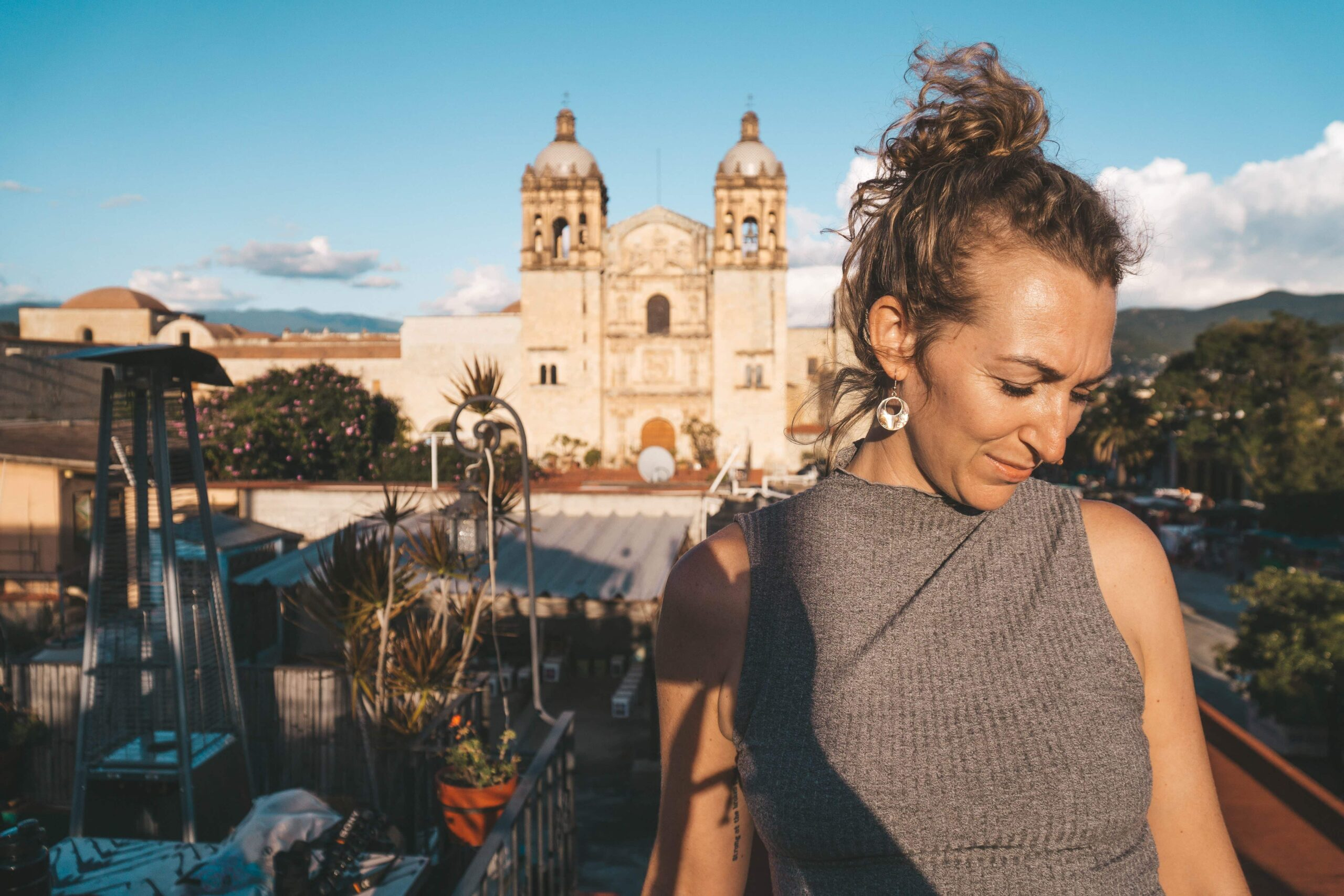 You are currently viewing Oaxaca Road Trip
