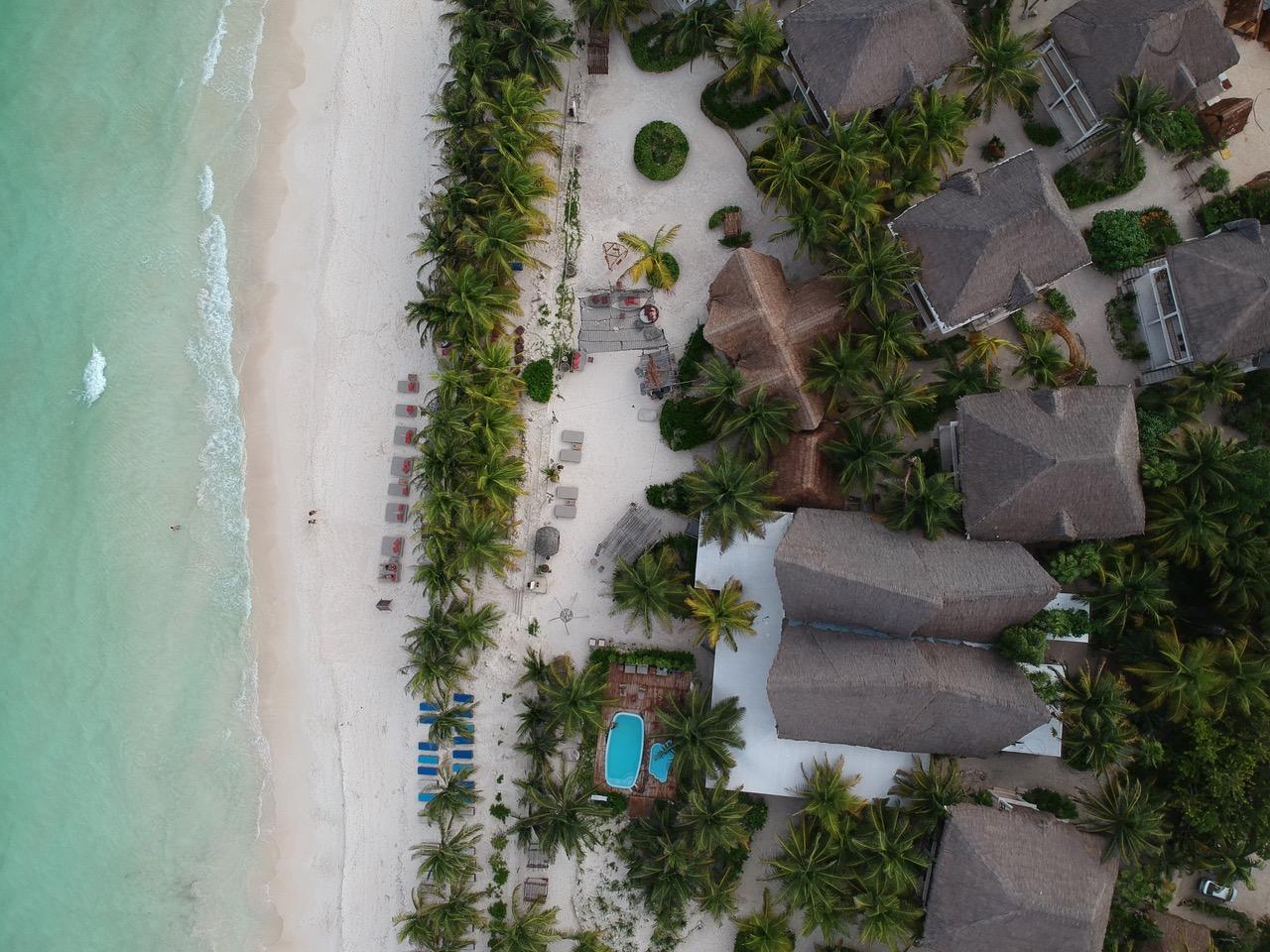 Selina Tulum Beach Club
