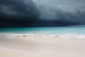 hurricane season for cancun