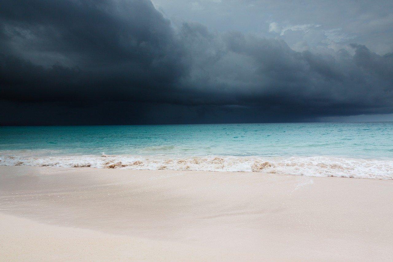 Surviving Mexican Hurricane Season