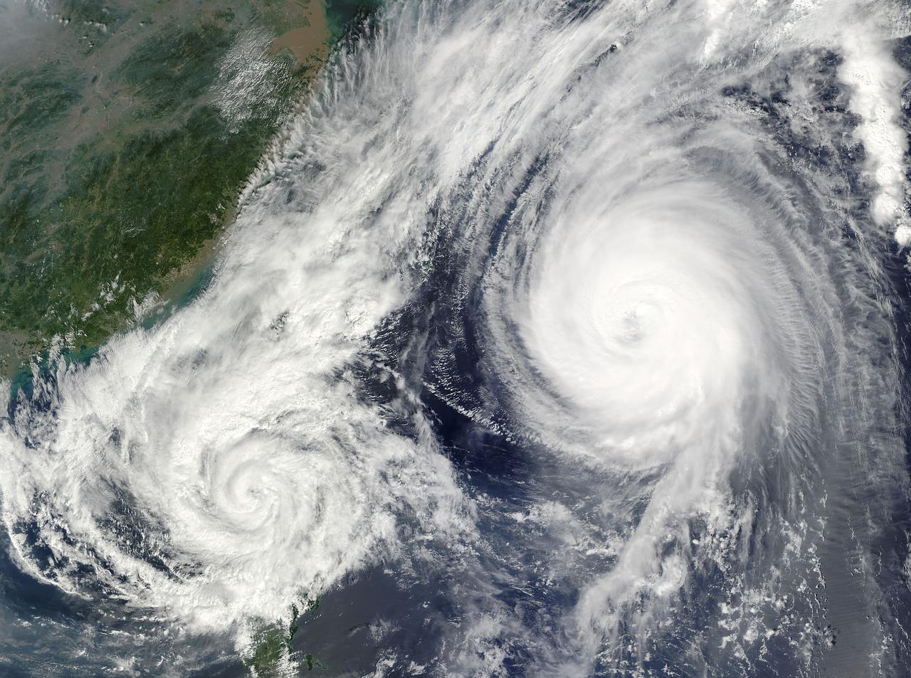 hurricane season mexico cancun