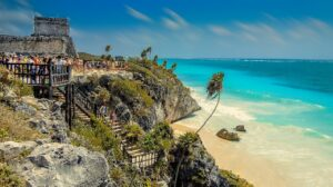 The Best Public Beaches In Tulum Mexico