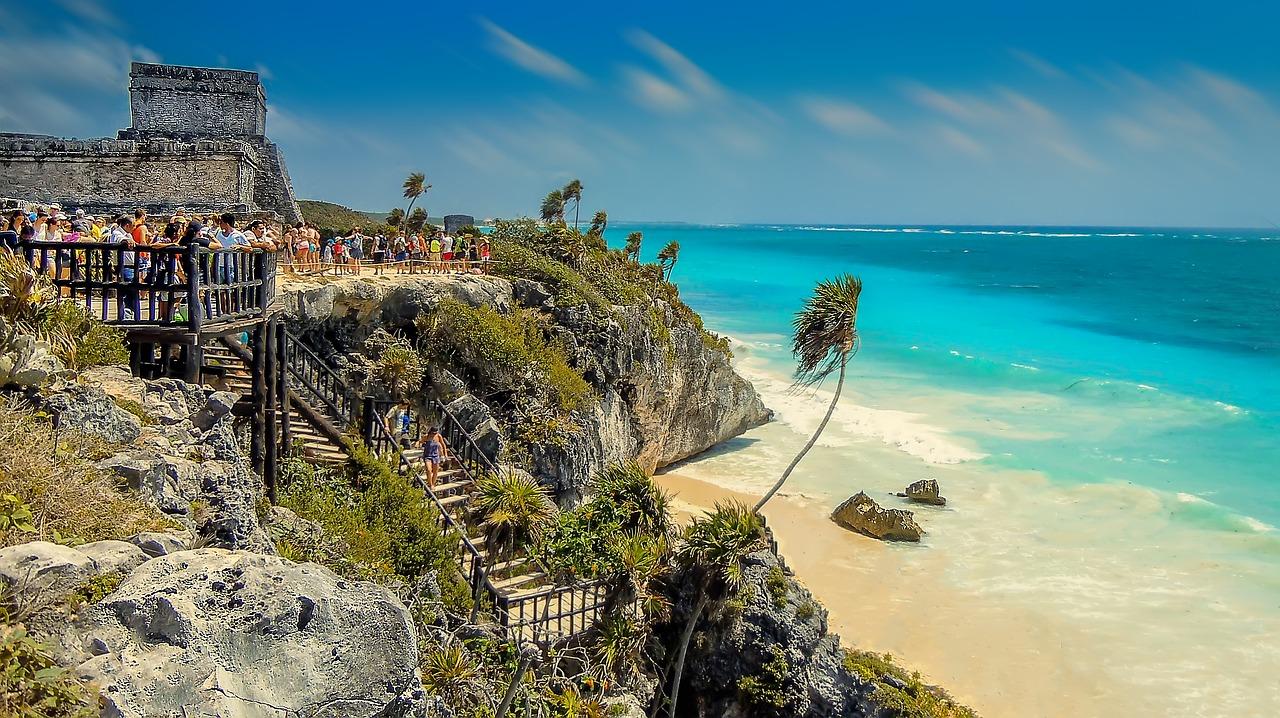 The Best Public Beaches In Tulum Mexico