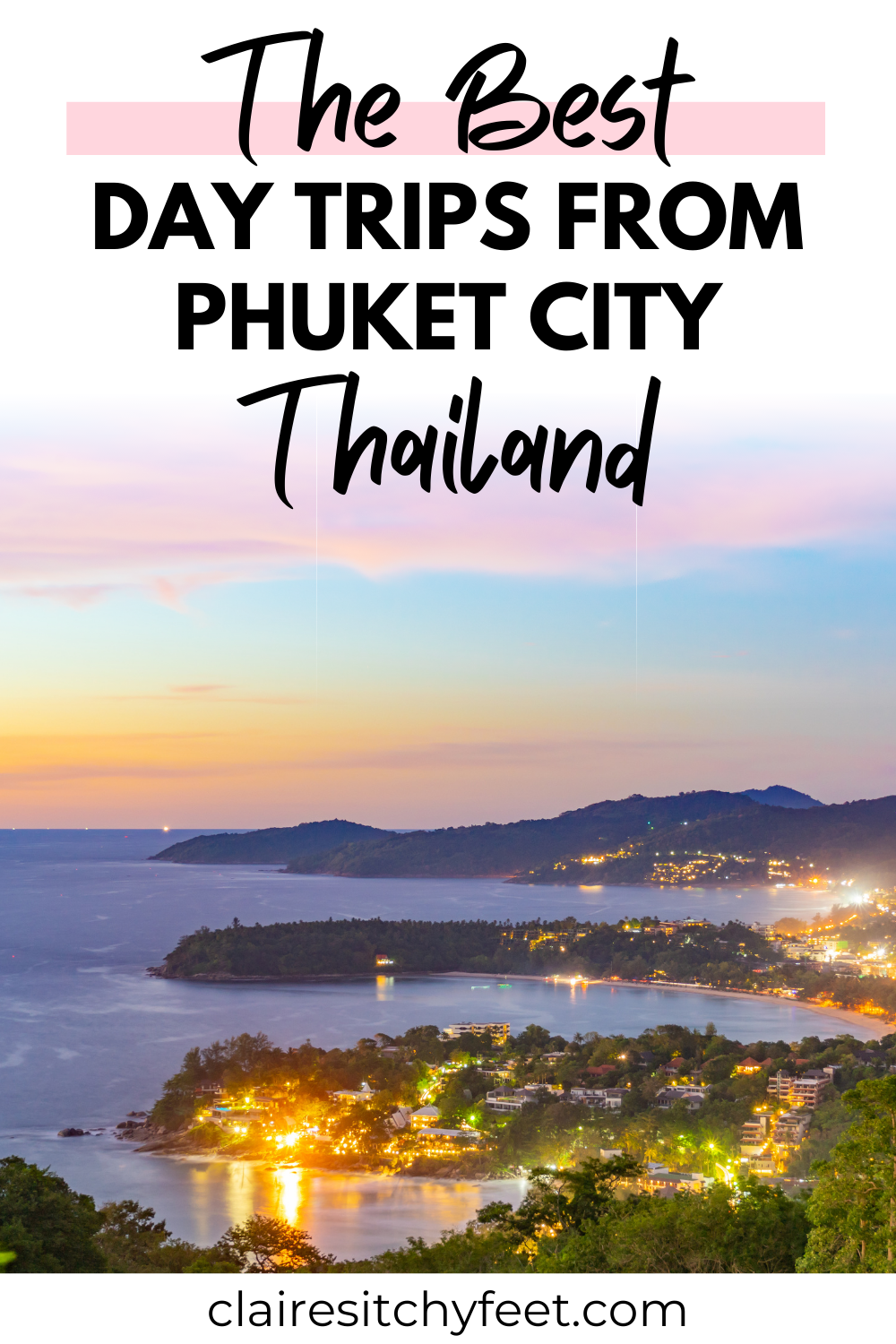 Best Day Trips from Phuket City