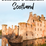 This Dumfries and Galloway guide covers everything you need to know to plan the perfect trip. This guide includes where to stay in Dumfries & Galloway. #VisitScotland #DumfriesAndGallowayGuide #DumfriesAndGalloway #Dumfries&Galloway #VisitDumfriesAndGalloway