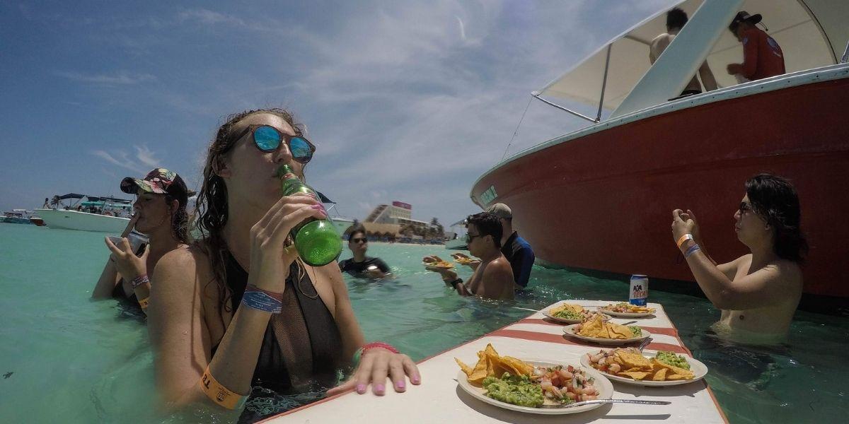 Whale Shark Tours Playa Del Carmen
