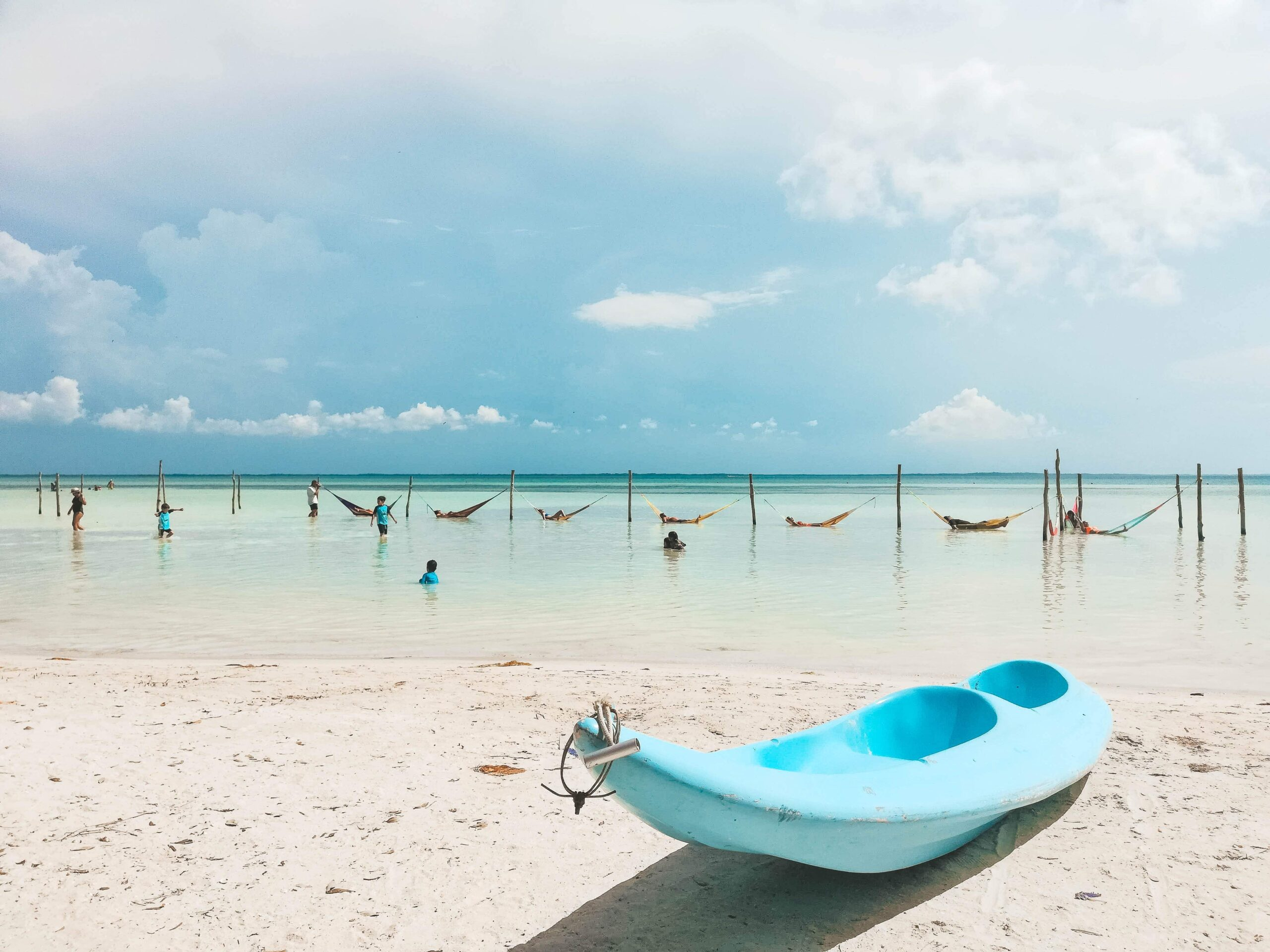 Isla Holbox Hotels You Need To Stay In