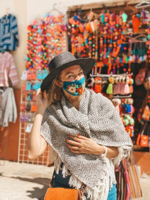 COVID Travel Essentials | Travel Accessories For Safe Travel in 2021