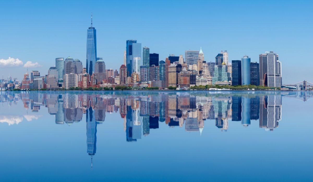 Sunday in New York City