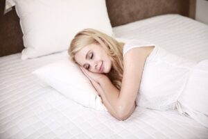 Read more about the article Getting A Good Night Sleep When Traveling