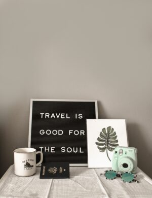 4 Reasons Why Traveling Is Good For Your Mental Health