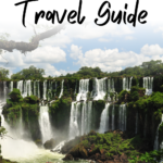 Travel Guide to Argentina