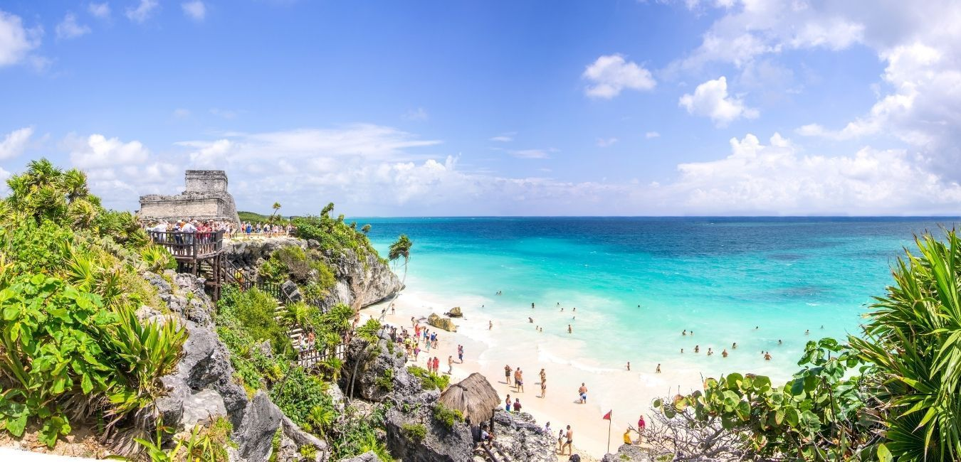 Best Beaches in Tulum Mexico